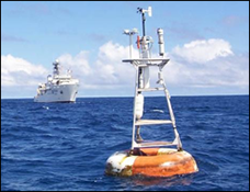 Photo of Atlas Buoy