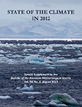 BAMS State of the Climate in 2010 report