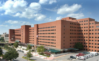 Welcome to the Oklahoma City VA Health Care System