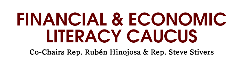 Financial and Economic Literacy Caucus
