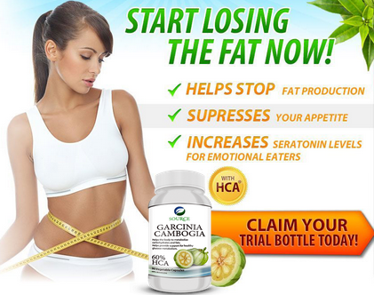 Does Source Garcinia Cambogia work