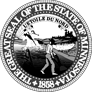 The Great Seal of the State of Minnesota 1868