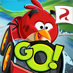 Angry Birds Go! for WP8