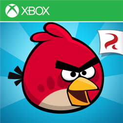 Angry Birds Nokia Lumia Windows Phone