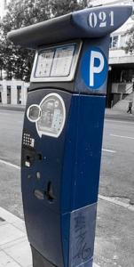 Parkplätze Thusis: Neue Gebührenpflicht Von Anfang an vermehrt Kontrollen