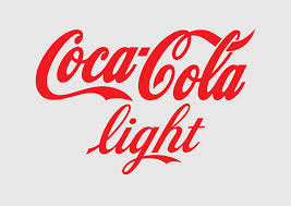 cocacolaligth logo