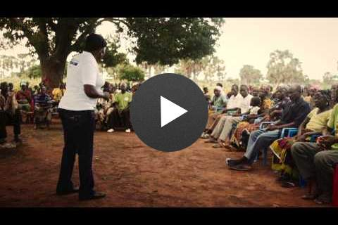 Community Engagement: The Key to Malaria Prevention
