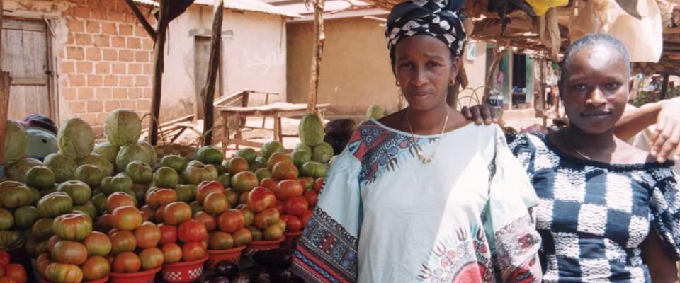 guinea market