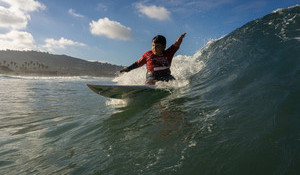 Team Brazil Crowned World Champions at Stance ISA World Adaptive Surfing Championships