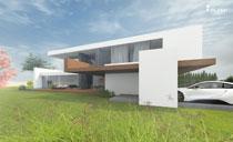 Architektehaus Bauhausstil