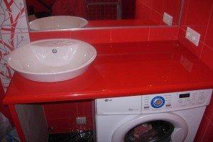 Ремонт ванной в брежневке панельного дома