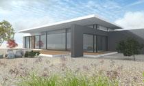 Architekten Wohnhäuser