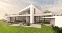Architektenhaus 1 5 geschossig