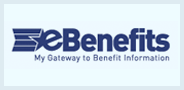 EBenefits Badge