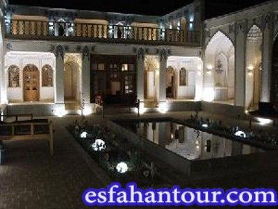 هتل اصفهان 3 ستاره