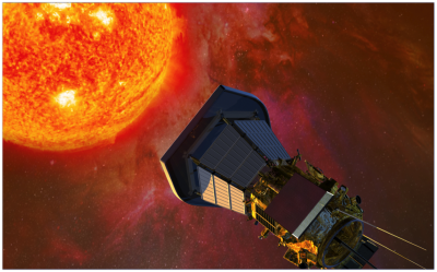 On 2 Sept 2010 the Wide-field Imager with NRL researcher Russell Howard as PI was chosen as one of the proposals selected by NASA for financial award. As instrument PI institution, NRL will design and develop the NASA-sponsored Wide-field Imager for the new NASA mission Solar Probe Plus that will plunge directly into the Sun's atmosphere ~4 million miles from our star's surface.