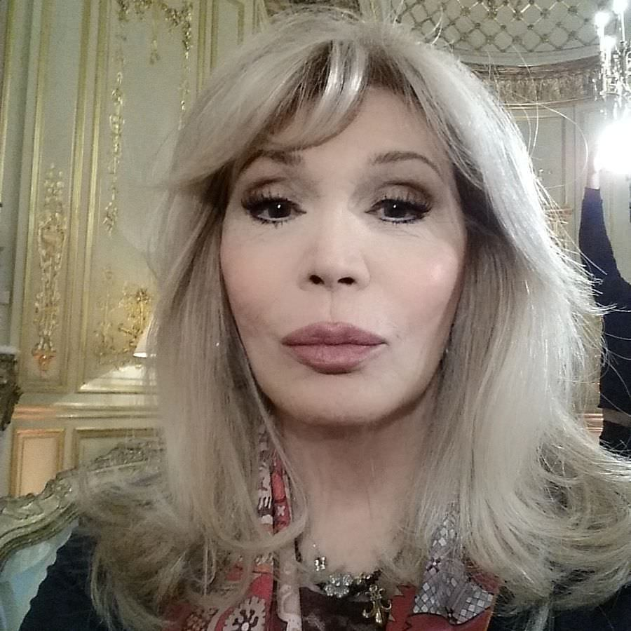 Quotes by Amanda Lear Like Success