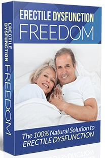 erectile dysfunction freedom book reviews