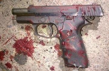 警察持枪打死女友细节 杀人后饮弹自尽遗书内容全曝光(图)