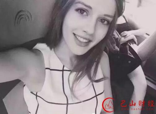 网曝21岁乌克兰美女模特在上海失联8日 疑被先奸后杀
