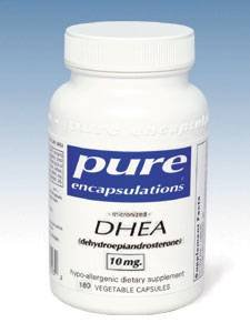 DHEA Supplements