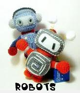 http://patronesamigurumis.blogspot.com.es/2013/12/patrones-robots-amigurumis_12.html