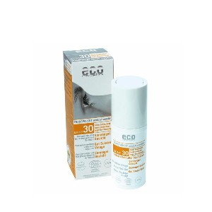 eco cosmetics zonnegel