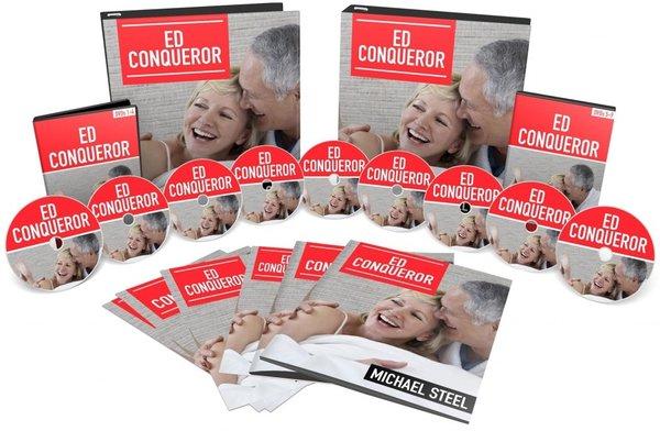 ed conqueror ebook reviews