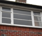 newly fitted window