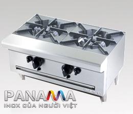 Thiết bị bếp âu công nghiệp mã BAU-02