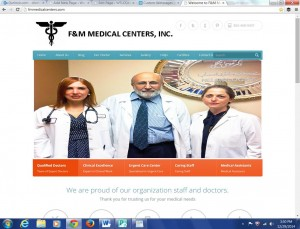 F&M Medical Centers Inc. F&M Medical Centers Inc.