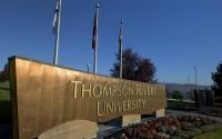 Đại học Thompson Rivers