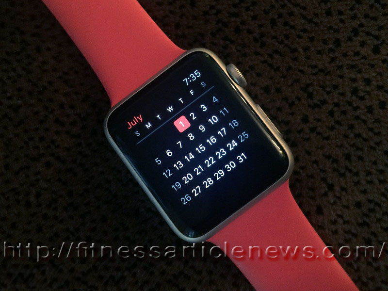 Apple Watch and fitness: A couch potato's perspective
