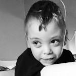 Eddie - Age 3