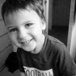 Harrison - Age 3