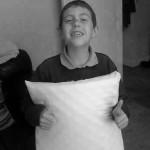 Aran - Age 11