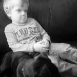 Oliver - Age 3.5