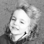 Emran - Age 3