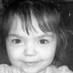 Lydia-Rose - Age 2