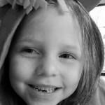 Jessica - Age 5