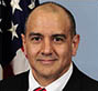 Phoenix Special Agent in Charge Michael D. DeLeon