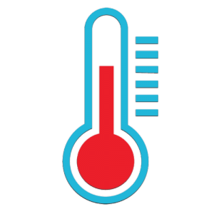 Direct-Heating-and-cooling-thermometer