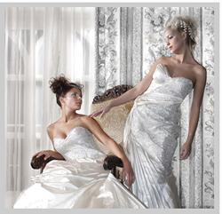 Esküvői ruhák 2012