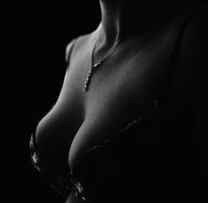 Operation an der Brust