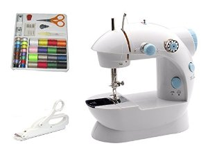 Michley LSS-202Combo Sewing Machine