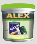 Sơn Alex Satin