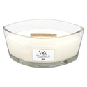 WoodWick Large Oval HearthWick Flame Candle