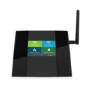 High Power Touch Screen Wi-Fi Router