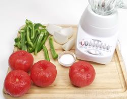 how to make and freeze tomato sauce Article