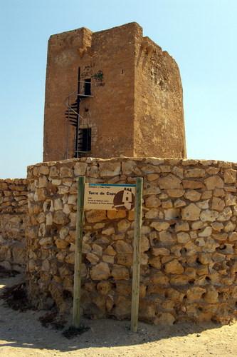 Torreon de Cope, Aguilas, Murcia